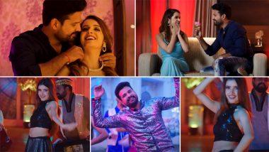 भोजपुरी सुपरस्टार Ritesh Pandey का नया गाना 'Gaali Si Lagti Hai' है बेहद ही धमाकेदार, वीडियो देख आप भी झूम उठेंगे