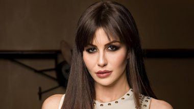 इटालियन एक्ट्रेस Georgia Andriani ने फैन की रिक्वेस्ट पर बोली मराठी, Video देख हैरान हुए फैंस