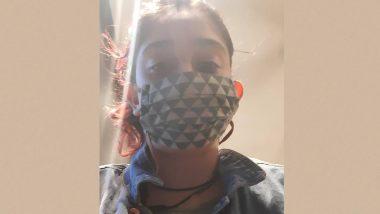 COVID-19 वैक्सीन लगवाने से पहले घबराई Aamir Khan की बेटी Ira Khan, शेयर की ये Photo