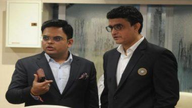 बीसीसीआई सचिव Jay Shah का बड़ा बयान, कहा- UAE में शिफ्ट हो सकता है T20 वर्ल्ड कप