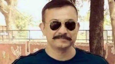 Kirti Chakra awardee CRPF's brave officer Chetan Cheeta's health deteriorated due to corona, kept on ventilator in AIIMS