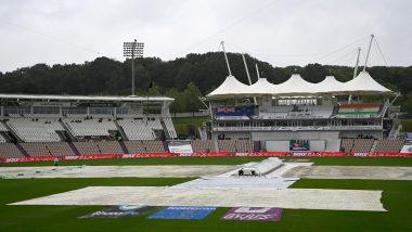 ICC WTC Final Day 4: चौथे दिन का पहला सत्र बारिश की भेंट चढ़ा