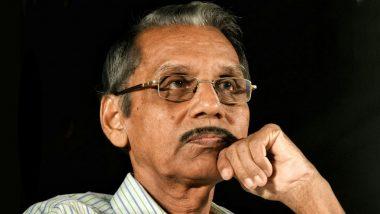 Poovachal Khader Passes Away: मलयालम गीतकार पूवाचल खादर का कोरोना के चलते हुए निधन