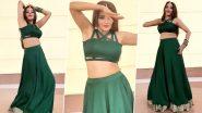 Monalisa Hot Dance Video: भोजपुरी हिरोइन मोनालिसा का लेटेस्ट वीडियो है बेहद हॉट, गजब के डांस से किया घायल