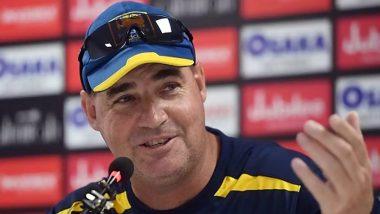 ENG vs SL: इंग्लैंड के खिलाफ श्रीलंकाई टीम की लगातार हार पर कोच Mickey Arthur ने कहा- श्रीलंका ज्यादा अनुभव के साथ बेहतर होगी