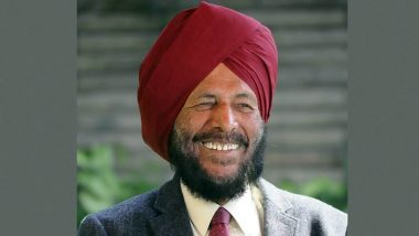 Nirmal Kaur, wife of Milkha Singh and former captain of the Indian volleyball team, died of Kovid-19