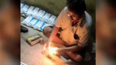 Mumbai: ब्रांडेड पैकेटों में मिलावटी दूध बेचने के आरोप में 3 लोग गिरफ्तार