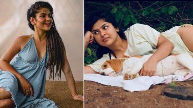 'Taarak Mehta...' शो की में सोनू का रोल निभा चुकी Nidhi Bhanushali इंटरनेट पर लगा रही हैं आग, देखें Hot Photos