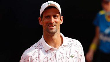 Novak Djokovic ने Stefanos Tsitsipas को हराकर 19वां ग्रैंडस्लैम खिताब जीता