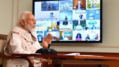 पीएम मोदी 3 अगस्त को गुजरात में प्रधानमंत्री गरीब कल्याण अन्न योजना के लाभार्थियों से करेंगे संवाद