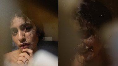 Bold photoshoot of wink girl Priya Prakash Varrier went viral, hot avatar stunned fans
