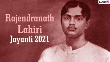Rajendranath Lahiri Jayanti 2021: जाने कैसे भयभीत ब्रिटिश हुकूमत ने इस युवा क्रांतिकारी को गैरकानूनी ढंग से फांसी पर चढ़ाया?