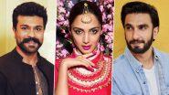 Kiara Advani के चमके सितारे, Ram Charan और Ranveer Singhस्टारर फिल्म की बनी लीड एक्ट्रेस