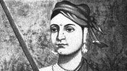 Rani Lakshmibai Death Anniversary 2021: जानें वर्ष 1857 की क्रांति की महानायिका रानी लक्ष्मीबाई के जीवन से जुड़ी कुछ रोचक बातें