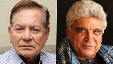 Salim-Javed की डाक्यूमेंट्री फिल्म को बनाएंगे Salman Khan, Farhan Akhtar और Zoya Akhtar
