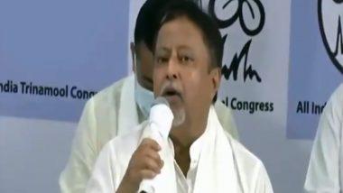 West Bengal Politics: यहां पढ़ें दोबारा TMC में शामिल होने के बाद Mukul Roy ने क्या कुछ कहा