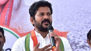 Telangana: तेलंगाना कांग्रेस में नए अध्यक्ष ए रेवंत रेड्डी की नियुक्ति पर हंगामा, कुछ नेताओं ने दिया इस्तीफा