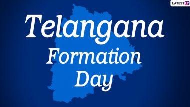 Telangana State Formation Day 2021: तेलंगाना मना रहा है 7वां स्थापना दिवस, जानें इस बहुरंगी संस्कृति से समृद्ध राज्य के बारे में