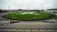 ICC WTC Final 2021: साउथैंप्टन में रुक-रुककर लगातार हो रही बारिश से पहले दिन का खेल हुआ रद्द