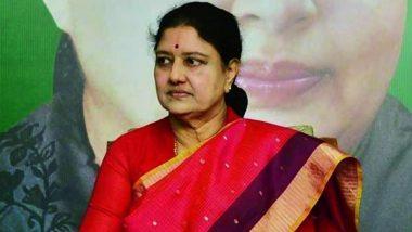 तमिलनाडुकी सियासत में फिर आ सकता है रोमांच,AIADMK में होगी शशिकला की एंट्री