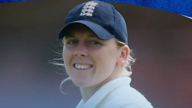 ENG W vs Ind W Test: Announcement of England team for Test against India, fast bowler Emily Arlott got a chance in the team