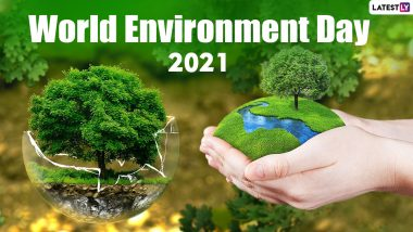 World Environment Day 2021: प्रकृति के प्रति जागरूकता का खास दिन है विश्व पर्यावरण दिवस, जानें इतिहास, थीम और इसका महत्व