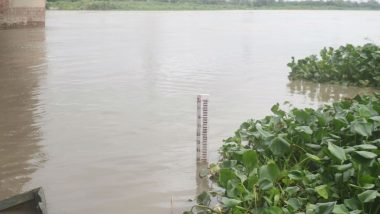 Delhi: यमुना नदी में अमोनिया प्रदूषण और शैवाल बढ़ने के चलते 20 जून को सुबह और शाम में कई इलाकों में जल आपूर्ति रहेगी प्रभावित