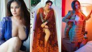 Kamasutra 3D एक्ट्रेस Aabha Paul ने Bold Photos से बढ़ाई गर्मी, गंदी बात सीरीज में दे चुकी हैं बोल्ड सीन