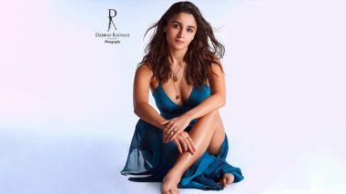 Alia Bhatt Hot Photo: आलिया भट्ट ने डब्बू रत्नानी कैलेंडर 2021 के लिए दिया सेक्सी पोज,मॉम सोनी राजदान ने दिया ऐसा रिएक्शन