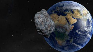 Asteroid Day 2021: आज मनाया जा रहा है स्टेरॉइड डे, संयुक्त राष्ट्र द्वारा स्वीकृत इस दिन का जानें महत्व और इतिहास