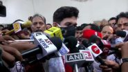 LJP Crisis: चिराग पासवान बोले- पिता और चाचा अब साथ नहीं, आगे की लड़ाई 'महाभारत' की तरह है