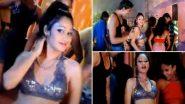 Taarak Mehta Ka Ooltah Chashmah शो की दयाबेन उर्फ Disha Vakani का हॉट डांस Video हुआ वायरल, उड़े फैंस के होश