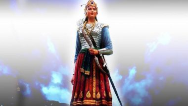 Rani Durgavati Death Anniversary 2021: शौर्य और पराक्रम की मिसाल थीं रानी दुर्गावती, लड़ाई में मुगलों को दी थी मात, जानें इनके बारें में कुछ रोचक बातें