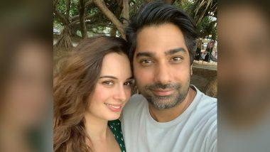 बॉलीवुड एक्ट्रेसEvelyn Sharma ने बॉयफ्रेंड Tushaan Bhindi से ऑस्ट्रेलिया में की शादी