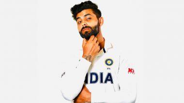 ICC Test Rankings: स्टार ऑलराउंडर Ravindra Jadeja का टेस्ट क्रिकेट में जलवा, इस कैरेबियाई खिलाड़ी को हटाकर बनें नंबर-1 ऑलराउंडर