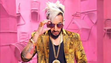 Punjabi singer Jazzy B's Twitter account blocked for tweeting in support of farmers