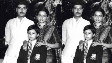 Rekha और राज बब्बर के साथ खड़े इस चाइल्ड आर्टिस्ट को पहचानते हैं आप? राम गोपाल वर्मा ने दिया चैलेंज