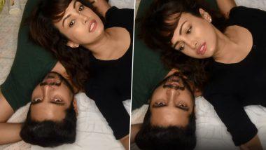 Karan Mehra-Nisha Rawal इंटरनेट पर अपने रोमांटिक Photos और Videos से देते हैं कपल गोल्स, झगड़े की खबर से हैं फैंस