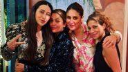 Happy Birthday Karisma Kapoor: बॉलीवुड की लोलो उर्फ करिश्मा कपूर के जन्मदिन पर अमृता अरोड़ा ने स्पेशल फोटो पोस्ट कर दी बधाई