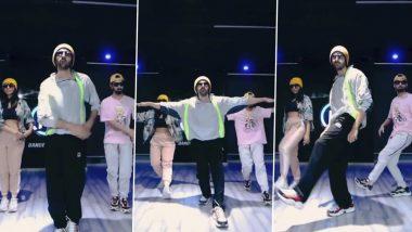 Kartik Aaryan ने अल्लू अर्जुन के हिट सॉन्ग 'Botta Bamma' पर किया क्रेजी डांस, देखें ये लाजवाब Video