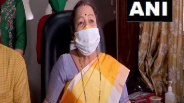 मुंबई: राजावाड़ी अस्पताल के ICU में मरीज की आंख के पास चूहों ने काटा, मेयर किशोरी पेडनेकर ने आवश्यक कार्रवाई का दिया आश्वासन