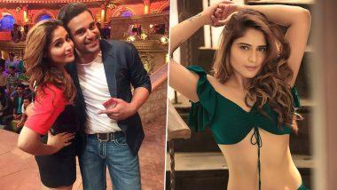 Krushna Abhishek's sister Arti Singh stuns with her shocking body transformation, see Hot Photos