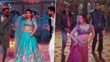 Dance Deewane 3: Madhuri Dixit ने Aishwarya Rai Bachchan के हिट सॉन्ग 'Kajra Re' को किया रिक्रिएट, देखें ये शानदार Video