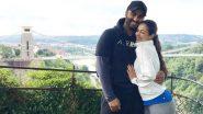 Arjun Kapoor ने Malaika Arora से कुछ इस अंदाज में कहा: मैं बस आपको मुस्कुराते हुए देखना चाहता हूं