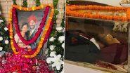 मिल्खा सिंह को राजकीय सम्मान के साथ दी गई अंतिम विदाई, देखें अंतिम पलों की ये भावुक कर देने वाली तस्वीरें