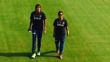 Ind Vs Eng W 1st ODI: इंग्लैंड के हाथों मिली करारी हार के बाद जमकर बरसी Mithali Raj, कहा- हमें तीनों विभागों में सुधार करने की जरूरत