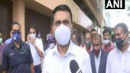 गोवा सरकार का फैसला, कोरोना कर्फ्यू 2 अगस्त तक बढ़ा