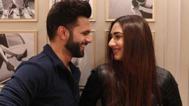 Bigg Boss 14 के बाद Rahul Vaidya अपनी गर्लफ्रेंड Disha Parmar की खातिर 'Khatron Ke Khiladi 11' को कर सकते हैं क्विट!