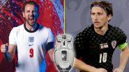 UEFA Euro Cup 2020: यूरो कप में आज होंगे महामुकाबला, क्रोएशिया यूरो कप में अभी नहीं हारा पहला मैच