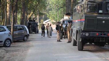 Jammu and Kashmir: पुलवामा में आतंकियों ने किया ग्रेनेड हमला, तीन नागरिक घायल